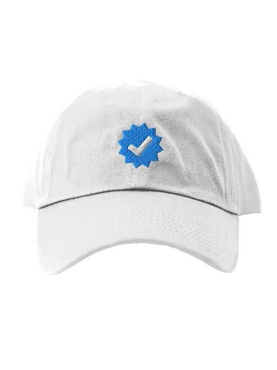 verified cap