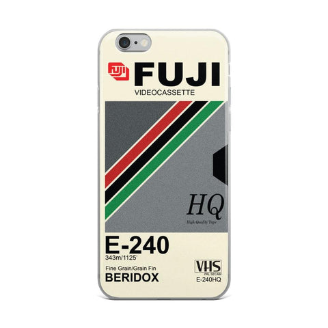 fuji iphone case