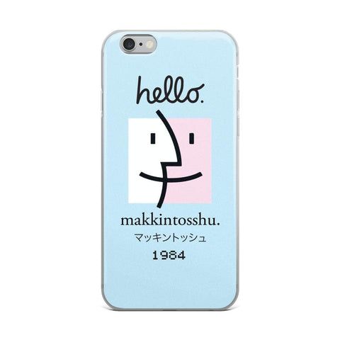 makkintosshu iphone case