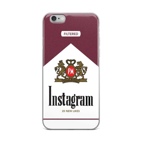 marlborogram iphone case