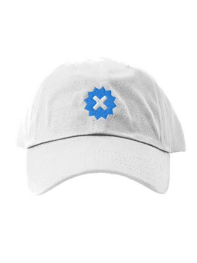 unverified cap