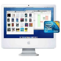 Apple iMac Core 2 Duo T7200 2.0 GHz 17-inch System - iMac