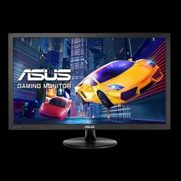 ASUS VP28UQG 28 LED 4K UHD Monitor - Black - Monitor