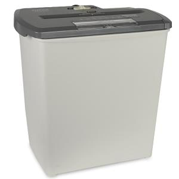 Aurora AS810SD 8-Sheet Strip-Cut Shredder - accessories