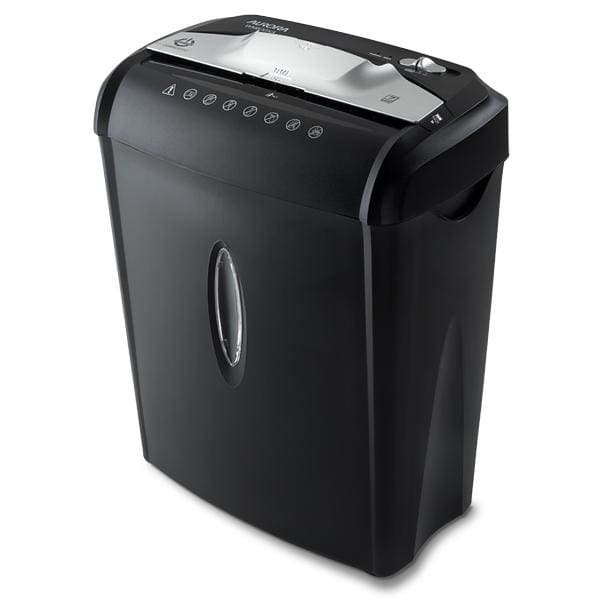 Aurora AU740XA 7-Sheet Cross-Cut Shredder - Shredder