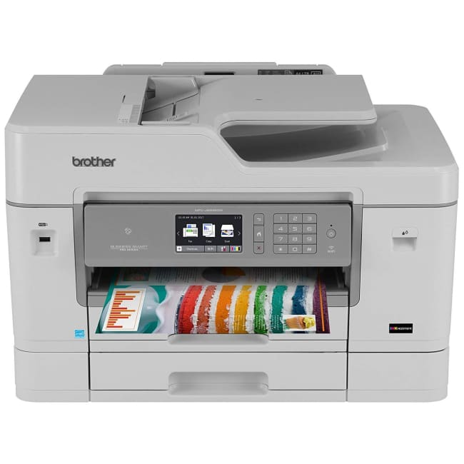 Brother MFC-J6935DW Business Smart Pro Inkjet All-in-One - printer