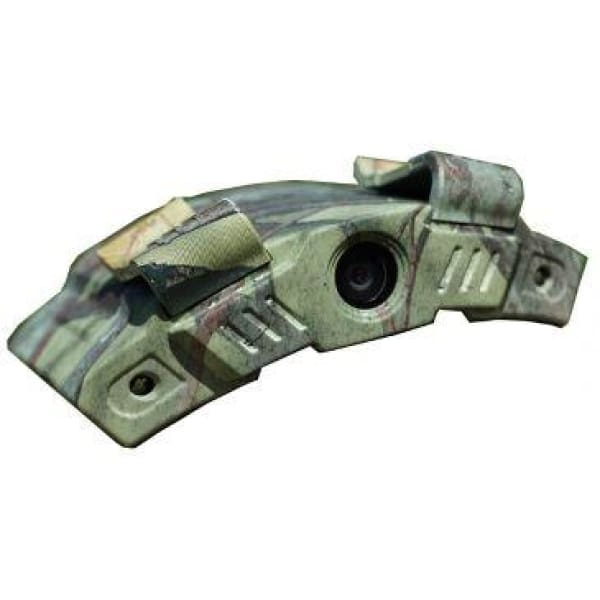 Camouflage Hunting Clip Camera 1080p - Camera