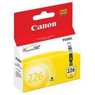Canon CLI-226 Yellow Ink Cartridge Standard (4549B001) - INK
