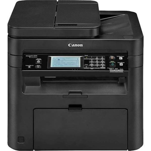 Canon image CLASS MF249dw Wireless Multi function Printer - Laser Printer