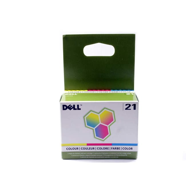Dell 21 Color Ink - INK