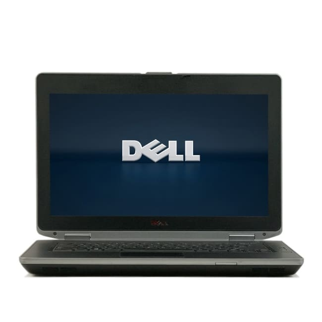 Dell Latitude E6430 i5-3320M 2.6GHz 8GB RAM 180GB HDD - Laptop
