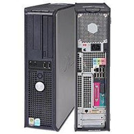 Dell Optiplex 330 Desktop Computer (2.4Ghz Pentium Core 2 Duo) - Desktop