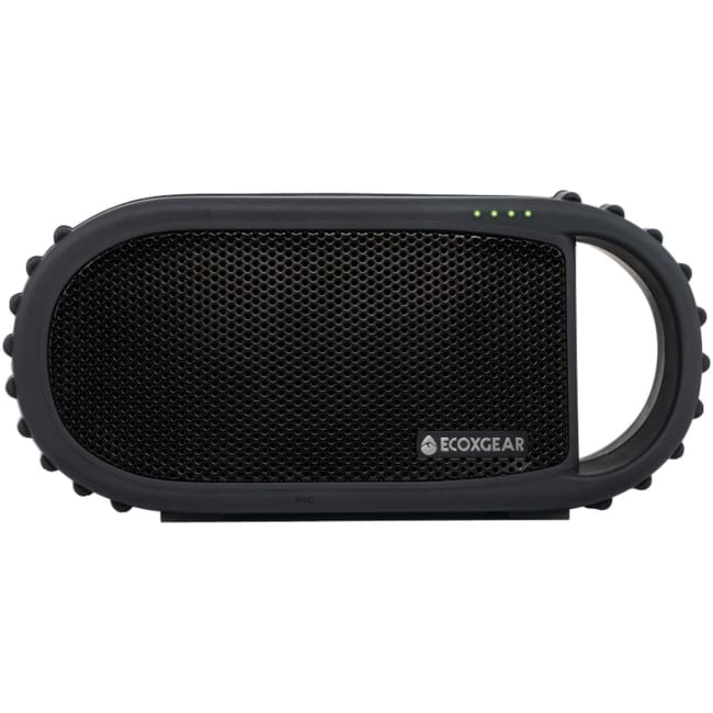 Ecoxgear GDI-EXCBN201 Ecocarbon Bluetooth Waterproof Speaker (C)