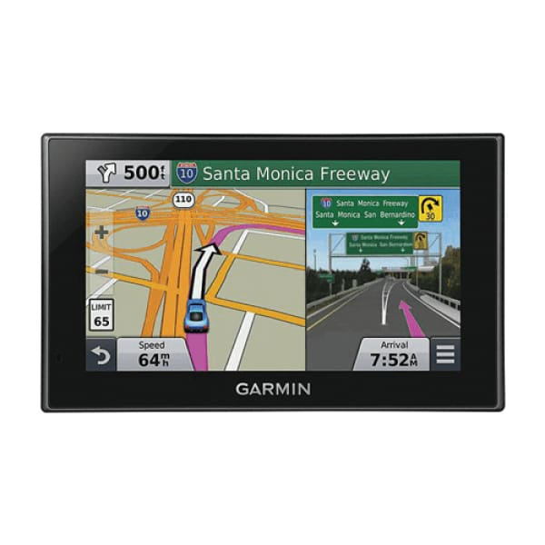 Garmin nüvi 2699LMTHD 6.0 Touchscreen Portable Bluetooth GPS System