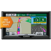 Garmin Nuvi 58LMT GPS Navigator 5 Touch Display