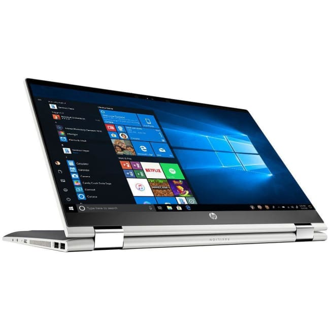 HP Pavilion x360 Intel Core i5-8250U 1.6GHz 8GB RAM 1TB HDD DVDRW 15-CR0051OD