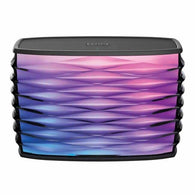 iHome iBT90B Color Changing Rechargeable Bluetooth Speaker
