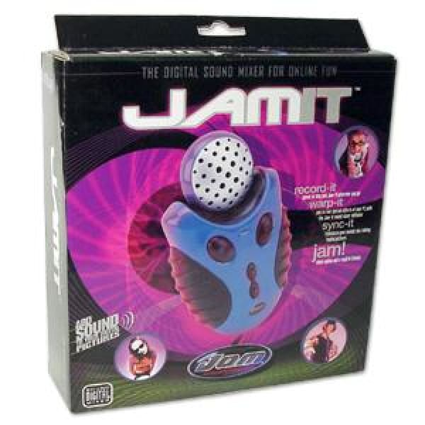 JamIT Digital Sound Mixer