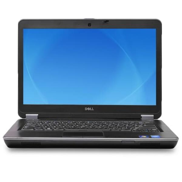 Latitude E6440 Intel Core I7-4600M 2.9GHz 4GB RAM 500GB HDD DVDRW W10H-No Camera