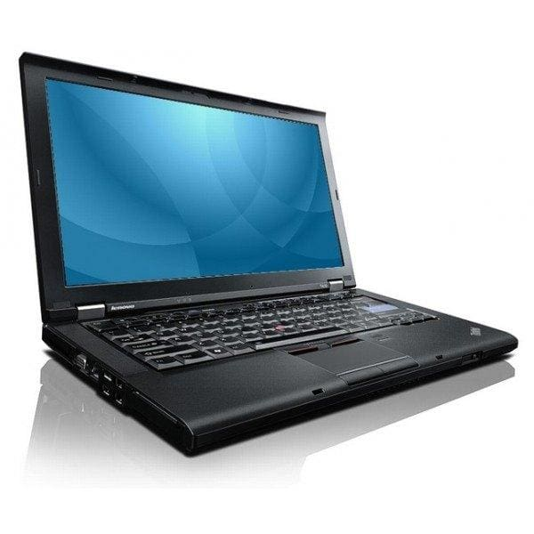Lenovo ThinkPad Intel Core i5-2520M 2.5GHz 8GB RAM 500GB HDD DVDRW W10Pro-64 Laptop T520