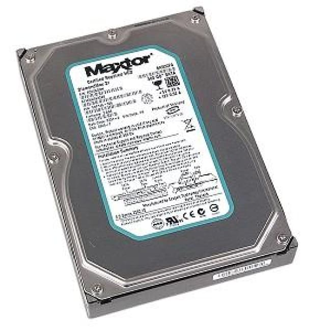 Maxtor STM3500630AS 500GB SATA 3.5 hard Drive (A)
