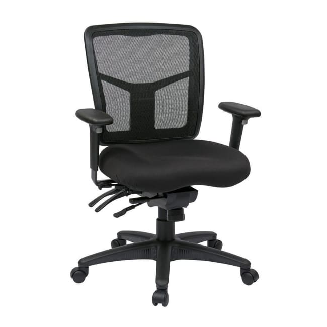 Pro Line II Coal FreeFlex Manager Office Chair