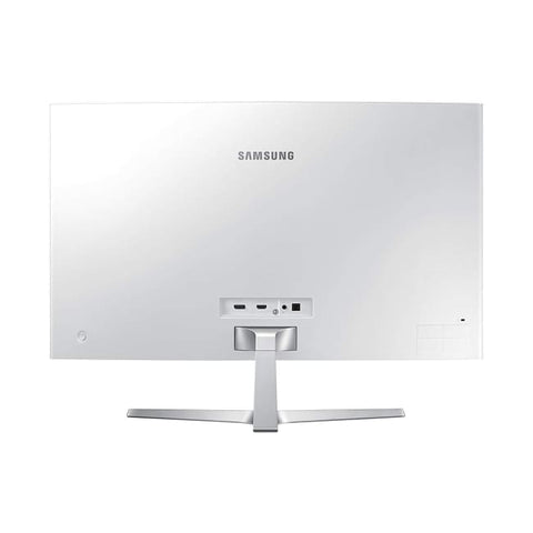 504b69023f53 ... Samsung 32 Full HD Curved Screen LED TFT LCD Monitor Glossy White  MagicBright FreeSync Technology Eco