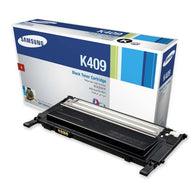 Samsung CLT-K409S Black Toner Cartridge Standard