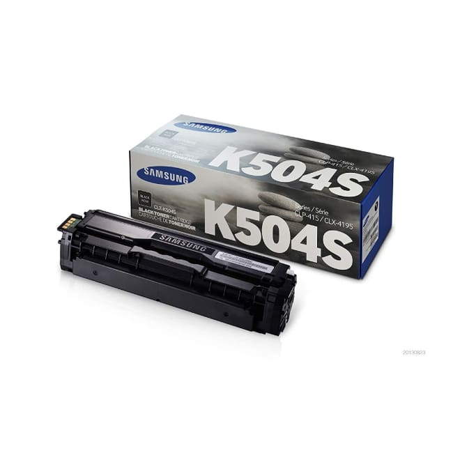 Samsung CLT-K504S Toner Cartridge Black