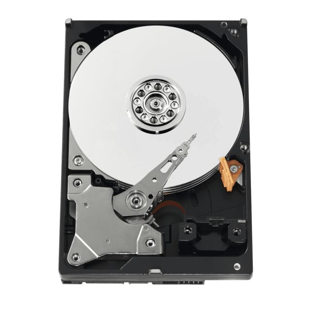 Samsung HD256GM 250GB 7200RPM 3.5 SATA HDD - Hard Drive