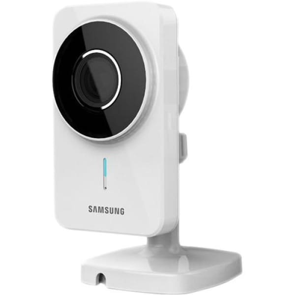 Samsung SmartCam SNH-1011ND Wi-Fi Security Cameras - Security System
