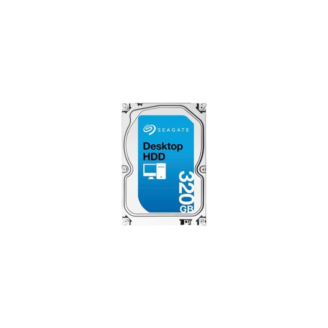 Seagate ST320DM000 320GB 7200RPM SATA Hard Drive