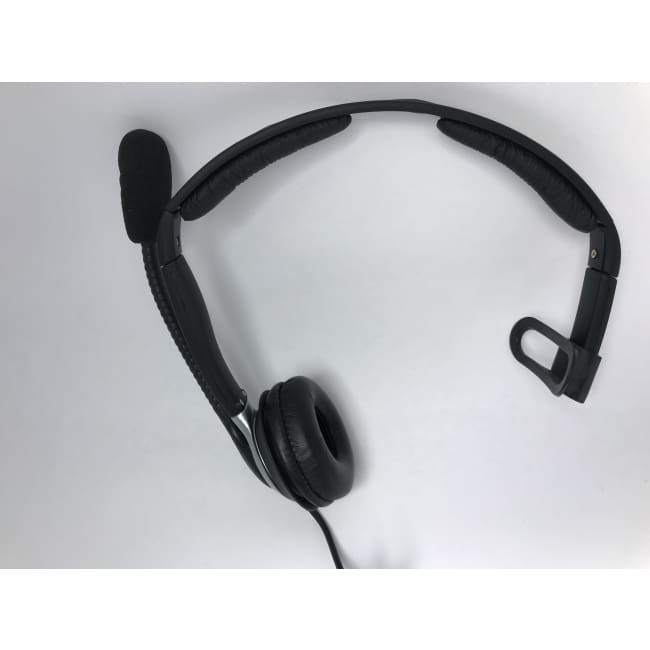 Sennheiser - CC 515 IP PC USB Headset Call Center Noise Cancelling Headset