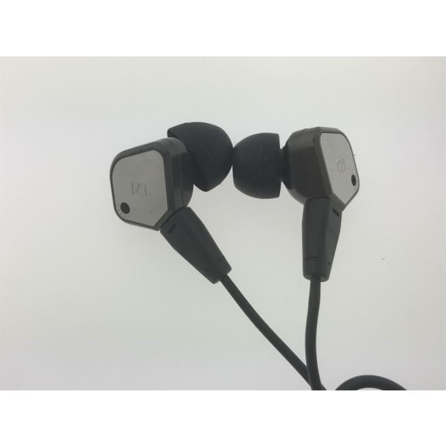 Sennheiser IE 80 Noise Reducing Earbuds High End In-Ear Earphones (PBA)