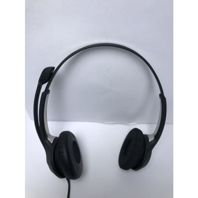 Sennheiser - SC260 Dual Sided Professional Communication Headset