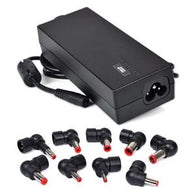 Targus APA731USO 90W Universal Notebook AC Power Adapter w/9 Power Tips - accessories