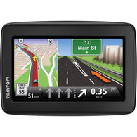 TomTom VIA 1410M 4.3-Inch Portable GPS Navigator - accessories