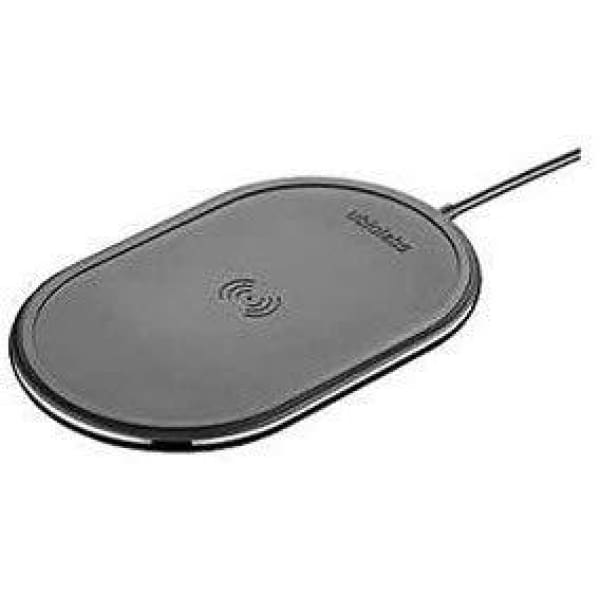 UbioLabs AWC1018 Wireless Charging Pad- Black - power
