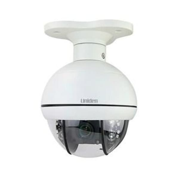 Uniden 1080p G710PTZC Wired Pan Tilt Zoom Camera - Security Camera