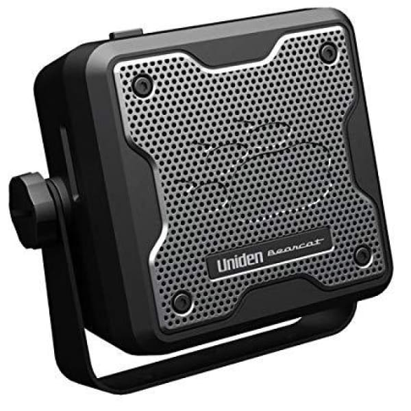 Uniden (BC15) Bearcat 15-Watt External Communications Speaker - External Speaker