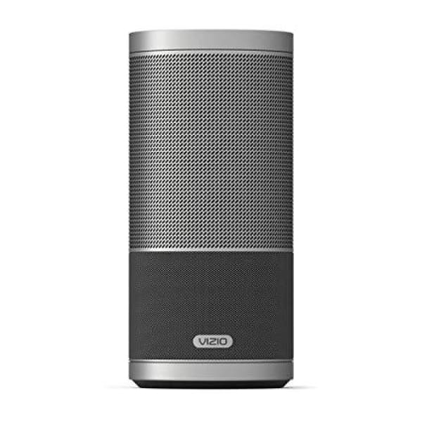 VIZIO SmartCast Crave 360 Multi-Room Wireless Speaker - Bluetooth Speaker