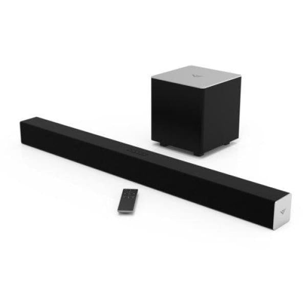Vizio SmartCast SB3821-D6 38 2.1-Channel Bluetooth Home Theater Sound Bar - Soundbar System