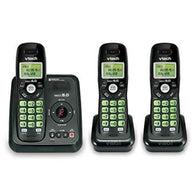 vTech Cordless Telephone Base Unit Digital Answering System - Phone