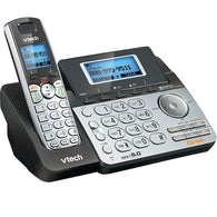 VTech DS6151-2 2 Handset 2 Line Answering System - Phone