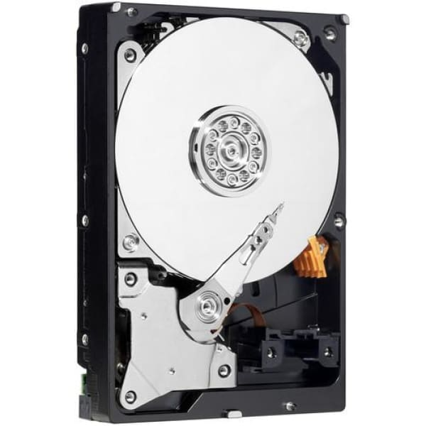 WD Mainstream 1TB RPM 64MB Cache SATA 6.0Gb/s 3.5 - Hard Drive
