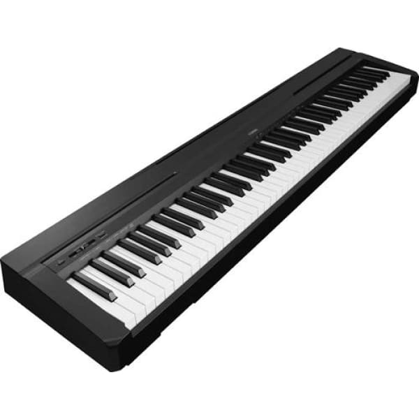 Yamaha P45 88-Key Weighted Action Digital Piano - Piano