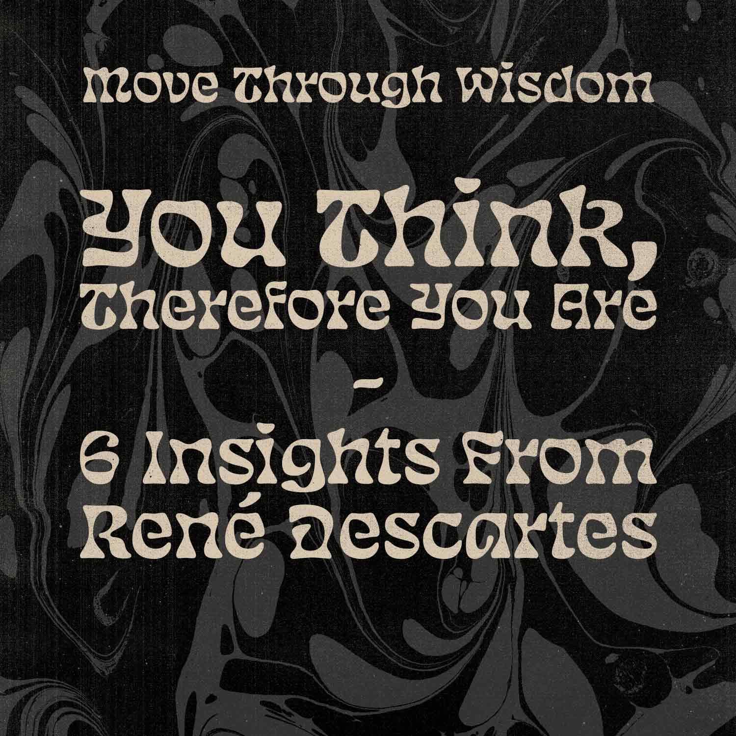 6 Insights From Rene Descartes Artwork