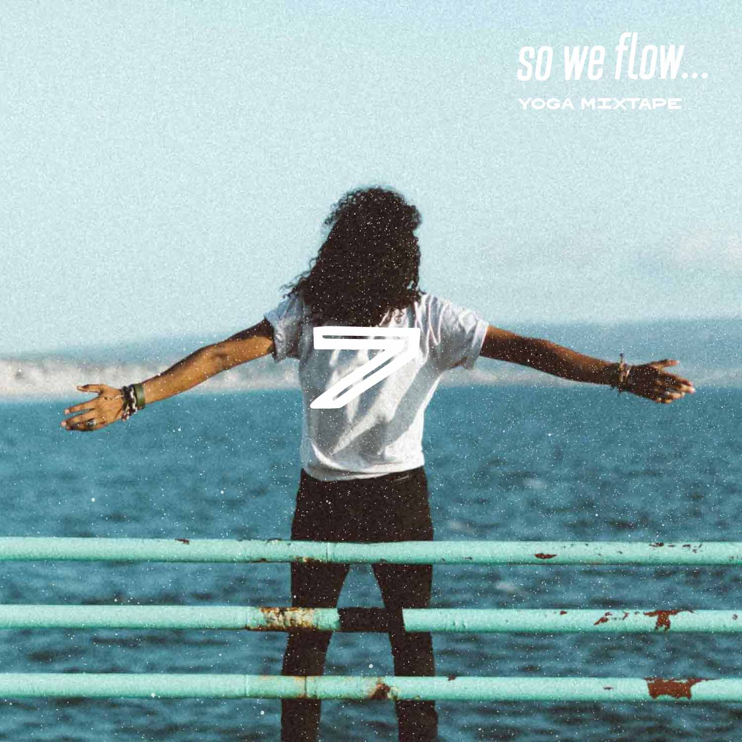 so we flow... Yoga mixtape - 01/18 - Let go - album art