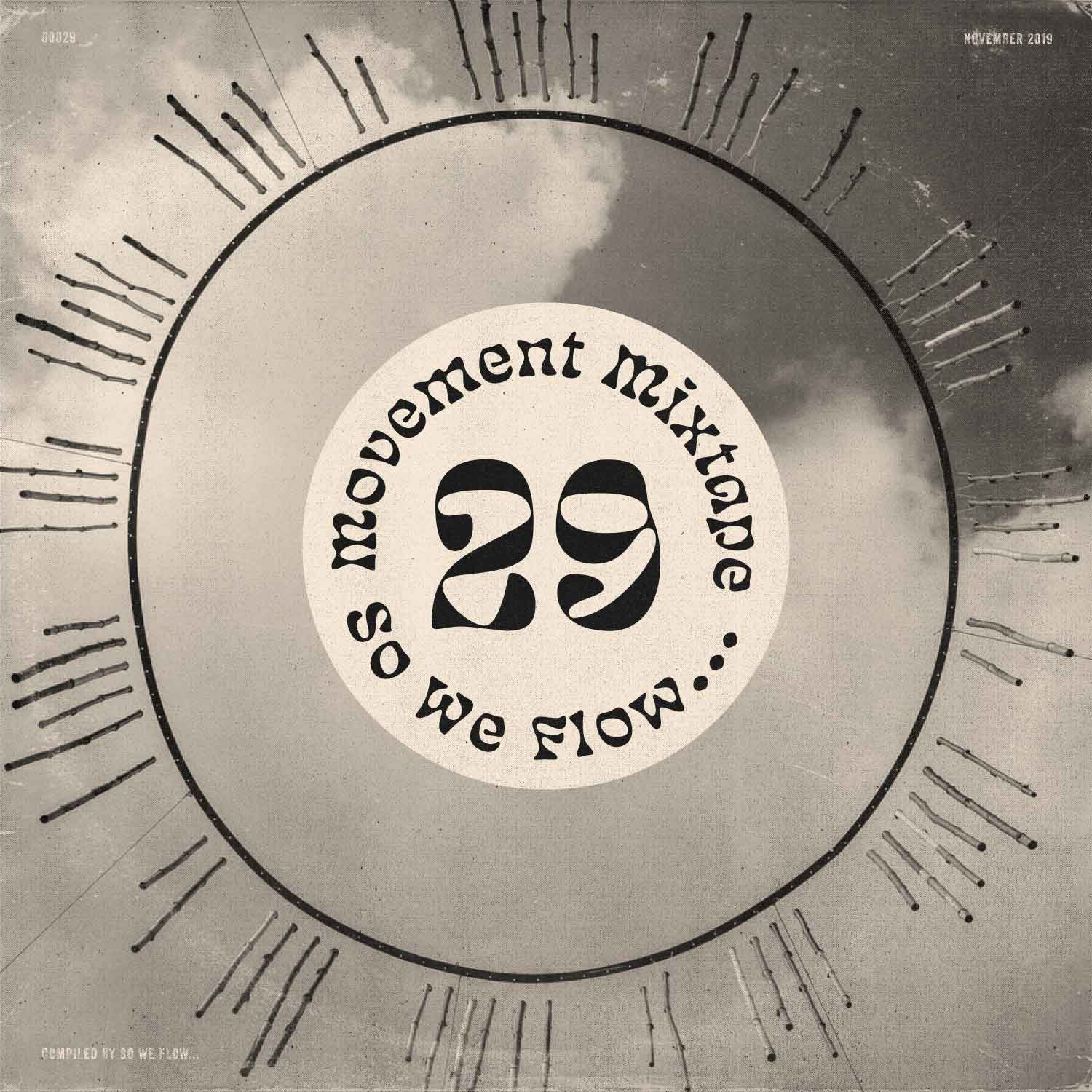 Movement Mixtape No.29 by So We Flow... Yoga Music