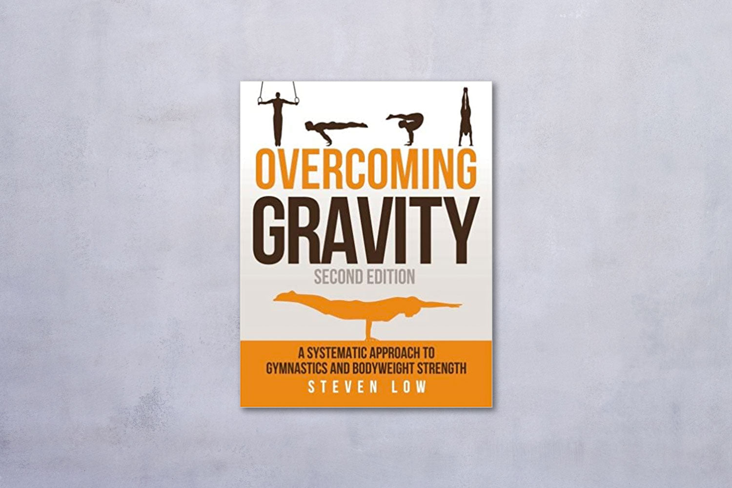 Overcoming Gravity by Steven Low book cover